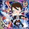 FFAB Fusillade - Squall Legend UR+