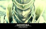 Wall dissidia 01HD