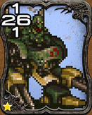 120a Magitek Armor