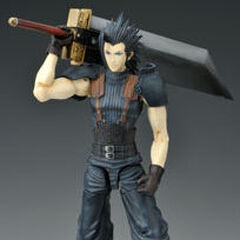 PlayArts figure, released January 2009.