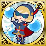 FFAB Aqua Breath - Blue Mage (F) Legend SR