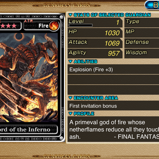 Lord of the Inferno (full card).