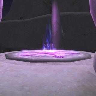 Dimensional Portal<br />(I-6)