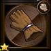 FFRK Leather Glove FFVII