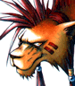 FF7 - Red XIII Portrait.png