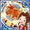 FFAB Howling Moon - Aerith (Assist Red XIII) Legend CR