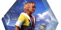 Tidus/Other appearances