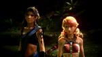 FFXIII-2 Fang & Vanille