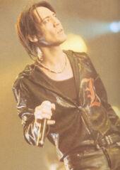 Kyosuke Himuro