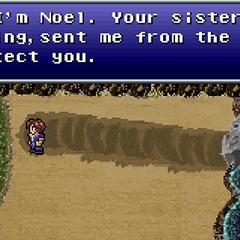 Noel meets Serah in <i><a href=