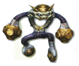FFXIII-2 Moblin
