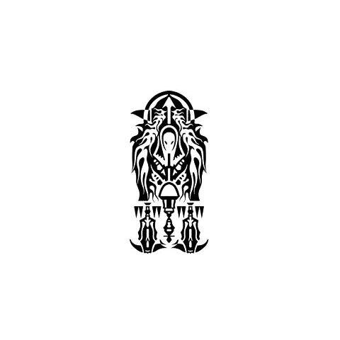 Shemhazai's Glyph from <i>Final Fantasy XII</i>.