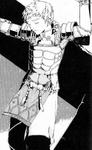 FF12 Manga Rasler