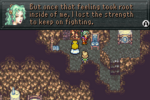 FFVI Terra giving up