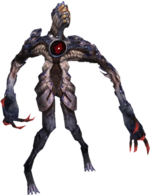 FFXIII enemy Ghoul