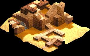 Bed Desert 4