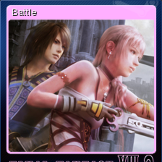 Battle.