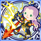 FFAB Moon Flute - Faris Legend SSR