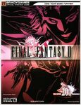 Final Fantasy II BradyGames Official Strategy Guide