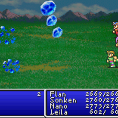Blizzard6 cast on all enemies in <i><a href=