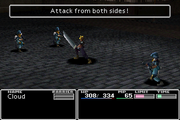 FFVII Both Sides