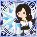 FFAB Ice2 - Tifa Legend SSR