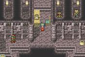 FFVI Figaro Castle Dungeons
