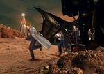 Siege of Dollet 8