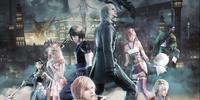 Lightning Returns: Final Fantasy XIII demo