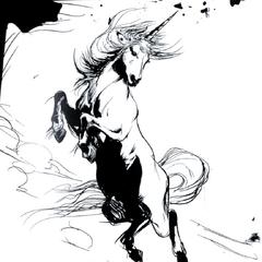Crazy Horse.