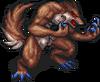 FFD Werewolf