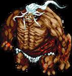 FFXIV Retro Titan