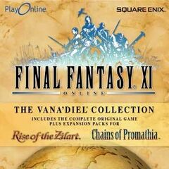 U.S. Vana'diel Collection (2005).
