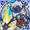 FFAB Jump - Kimahri Legend SSR+