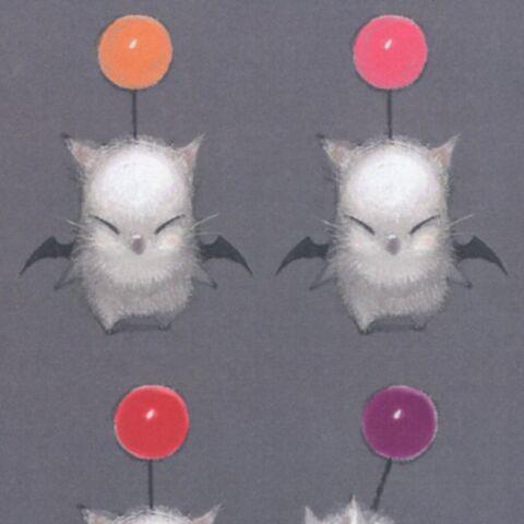 Image - FFXIV Gridania Story Moogle.png | Final Fantasy Wiki ...