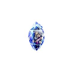 Galuf's Memory Crystal.