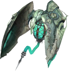 File:FFXIII enemy Vespid.png