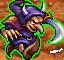 FF4PSP Goblin Captain