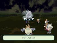 FF4HoL Strong Break