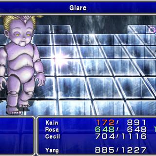 Glare (PSP).