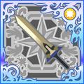 FFAB Mythgraven Blade SSR+
