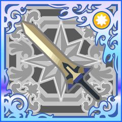 Mythgraven Blade (SSR+).