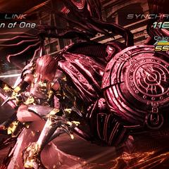 Legion of One in <i>Final Fantasy XIII-2</i>.