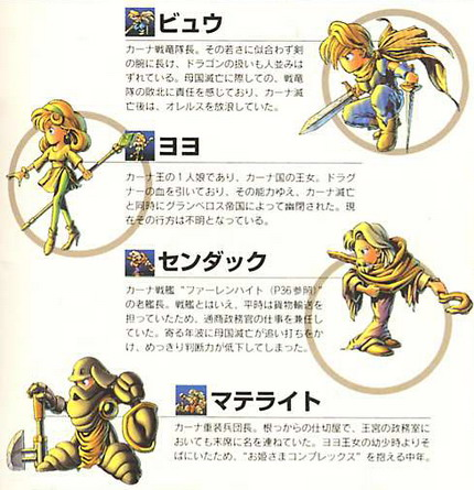 File:BahamutLagoon-Characters.JPG
