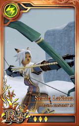 FF11 Semih Lafihna R+ L Artniks