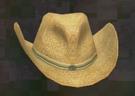LRFFXIII Straw Hat