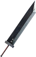 Dissidia2015BusterSword