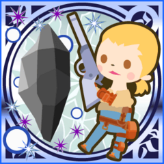 <i>Final Fantasy Airborne Brigade</i> (SSR Legend) [FFT].