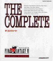 FFVI The Complete