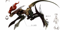 Xiphos (Final Fantasy X)